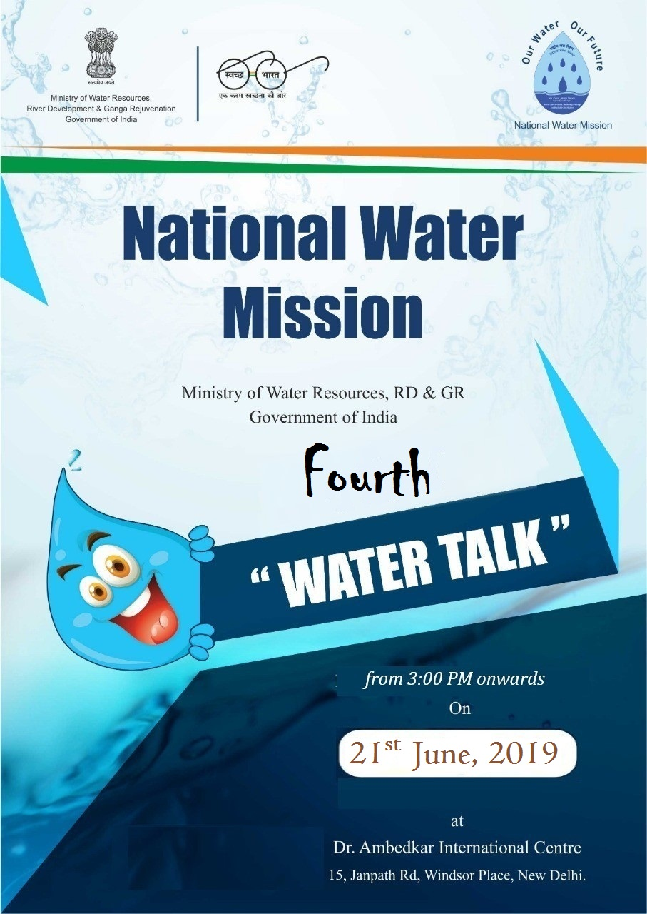 National water mission