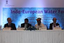 Indo European Water Forum
